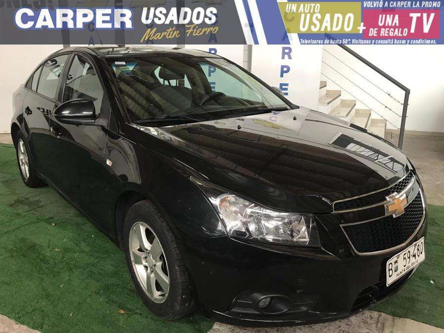 <strong>chevrolet</strong> Cruze 2012 - 102596 km