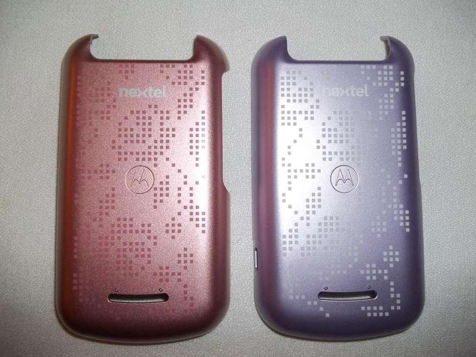 Tapa Bateria Original <strong>nextel</strong> Motorola I 475 . NUEVAS !!