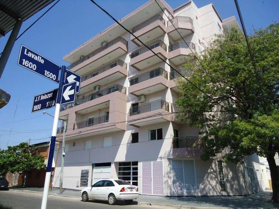 xa70 - Departamento para 3 a 5 personas en Ciudad Corrientes