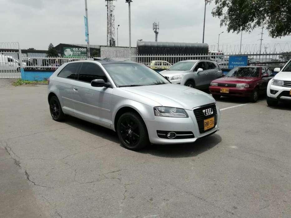 Audi A3 2009 - 102000 km