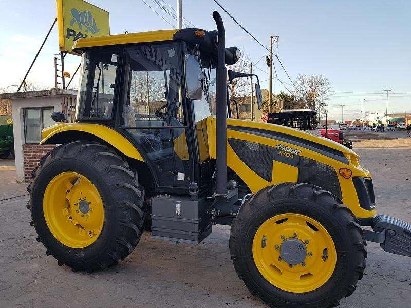 Tractor Pauny 180 A 4x4 83 Hp 0km