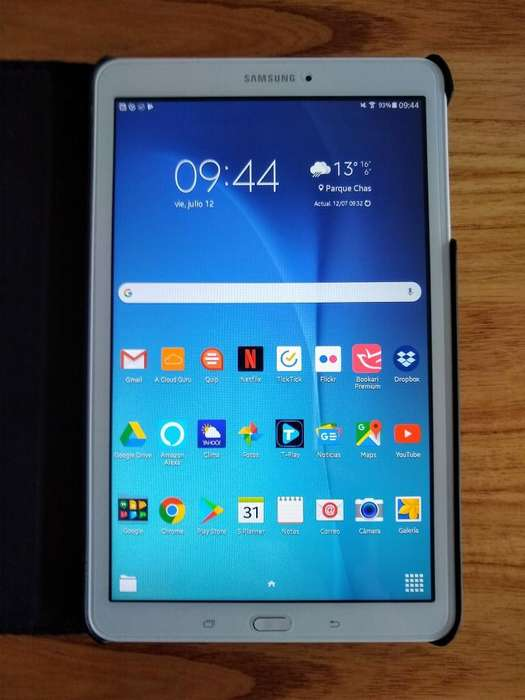Samsung Galaxy Tab E 9.6 - SM-T60