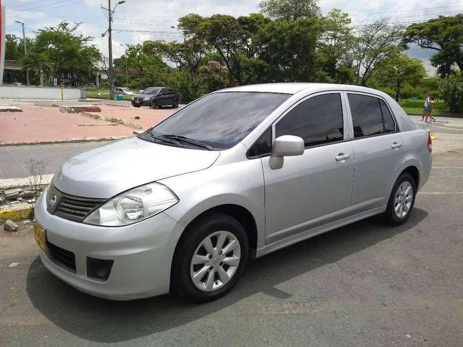 Nissan Tiida 2012 - 122000 km
