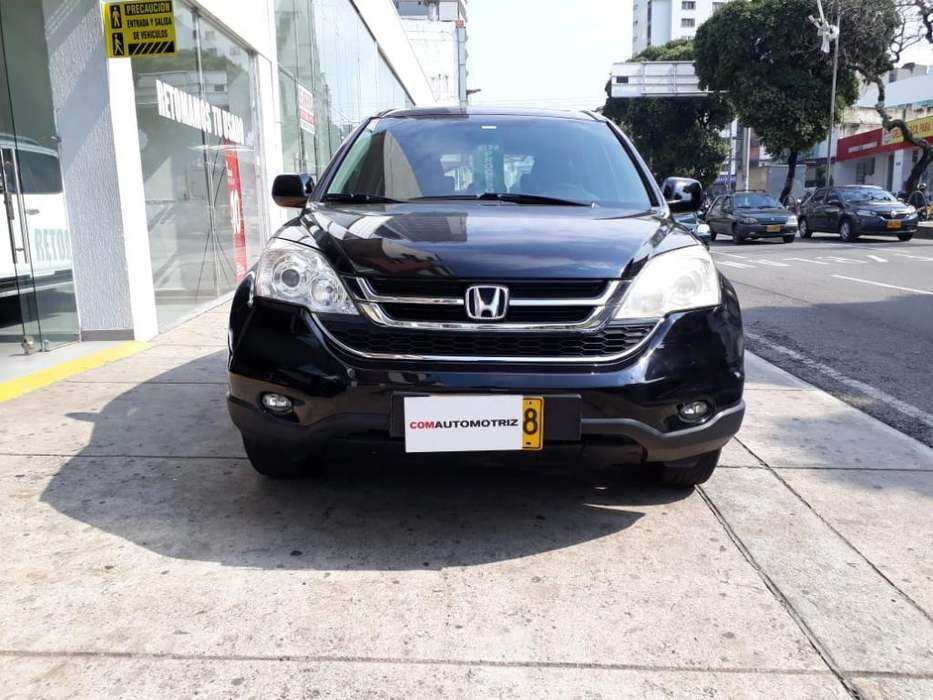 Honda CR-V 2010 - 133100 km