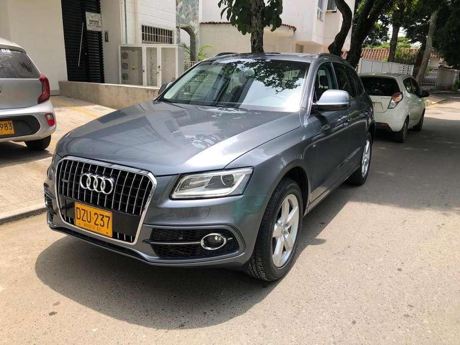 Audi Q5 2017 - 0 km