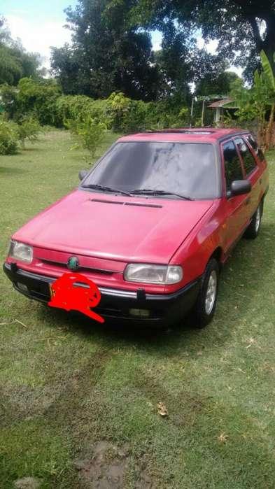 Skoda Felicia 1996 - 32000 km
