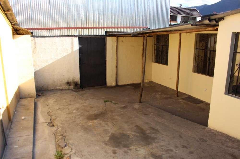 Alquiler de local comercial y/o vivienda