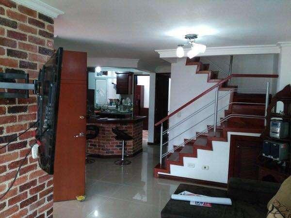 Casa en venta al norte de Armenia 1163 - wasi_373613