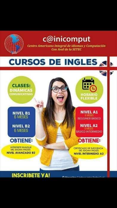 Curso de Ingles Profesional