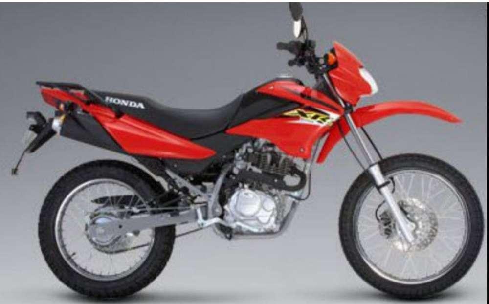 <strong>honda</strong> Xr 125cc