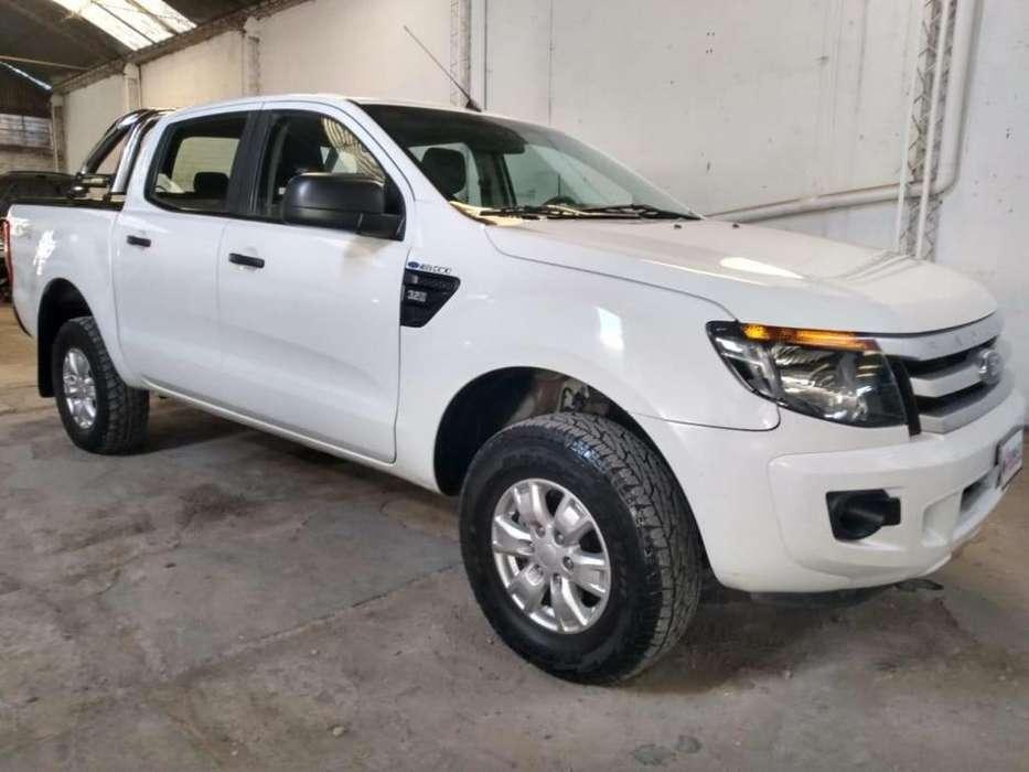 Ford Ranger 2012 - 205000 km