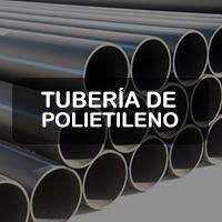 VENTA DE TUBERIA HDPE Y PVC
