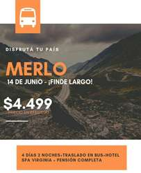 14 de Junio Finde Largo!!!