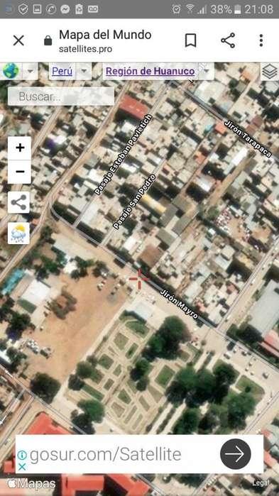 Se Vende Terreno en La <strong>ciudad</strong> de Huanuco