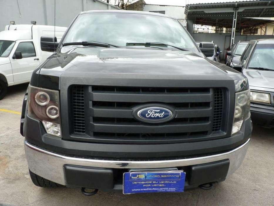 <strong>ford</strong> F-150 2010 - 142428 km