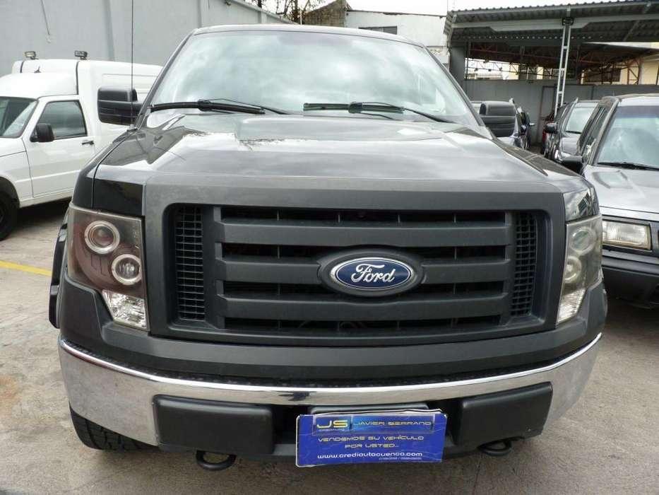 Ford F-150 2010 - 142428 km