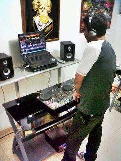Cursos De Producción Musical y Dj Productor