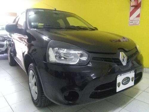 Renault Clio  2015 - 20114 km
