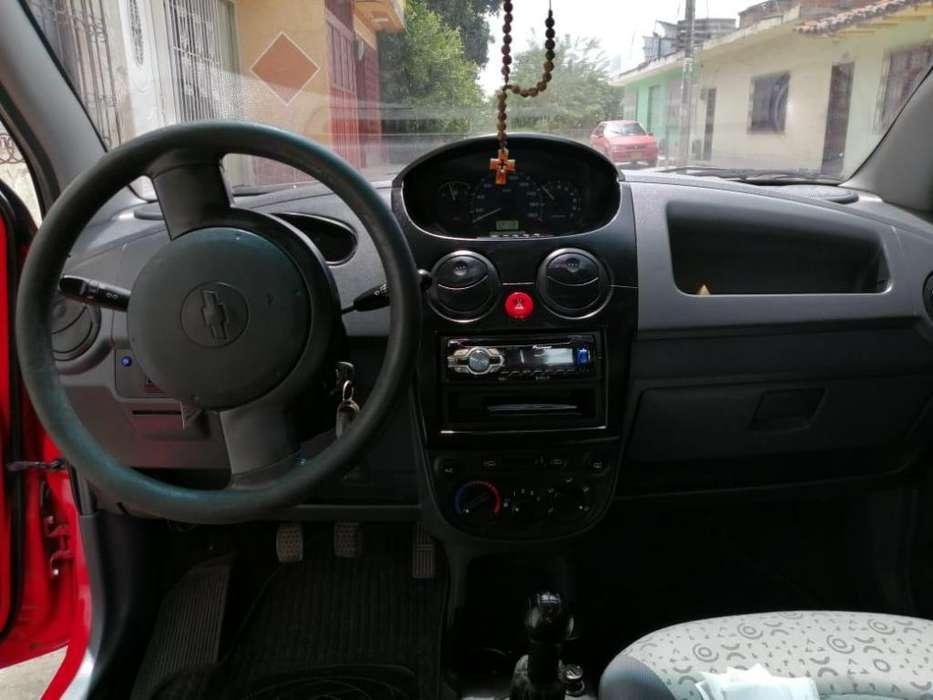 Chevrolet Spark 2008 - 224000 km