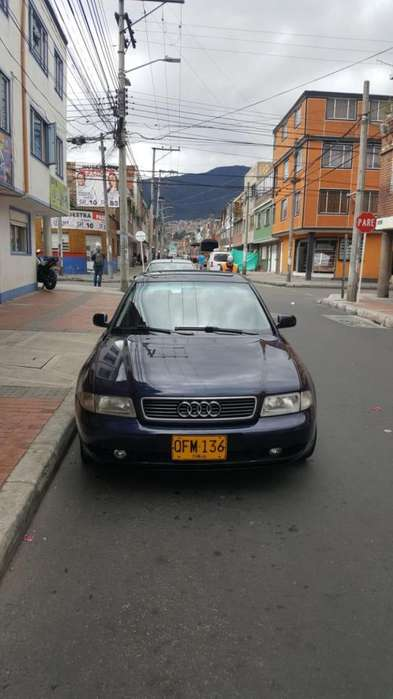 <strong>audi</strong> A1 1997 - 232000 km