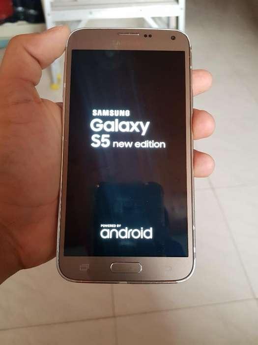 Samsung Galaxy S5 New Edición