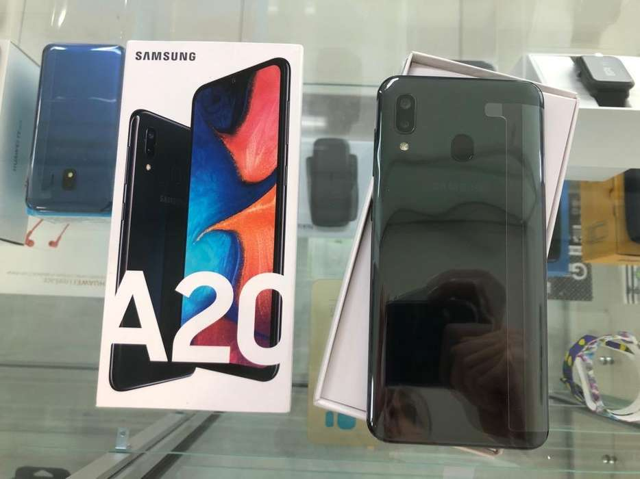 <strong>samsung</strong> Galaxy A20
