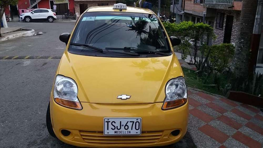 <strong>chevrolet</strong> Spark 2009 - 400000 km
