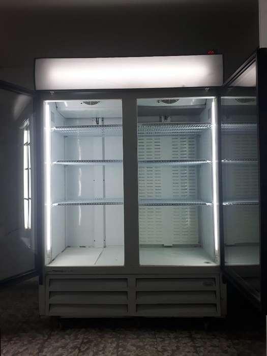 Refrigerador Y Congelador Inducol Mixto
