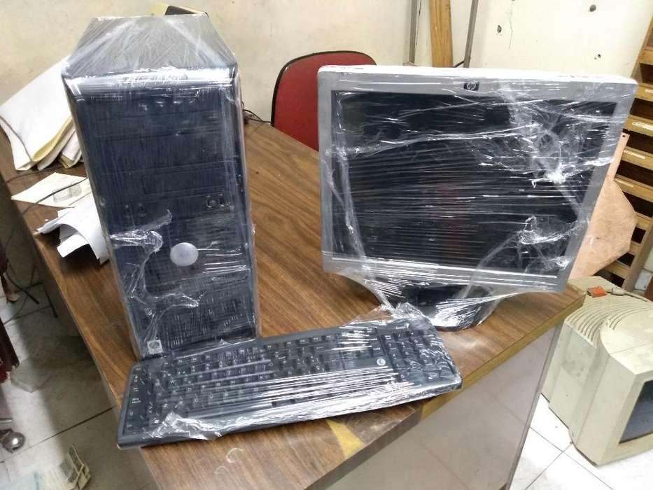 Vendo 3 Computadores Dell