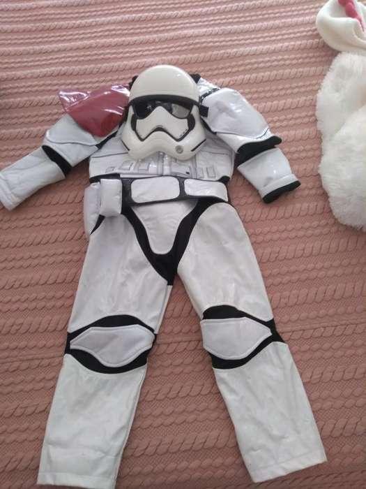 Disfraz Stormtrooperstar Wars