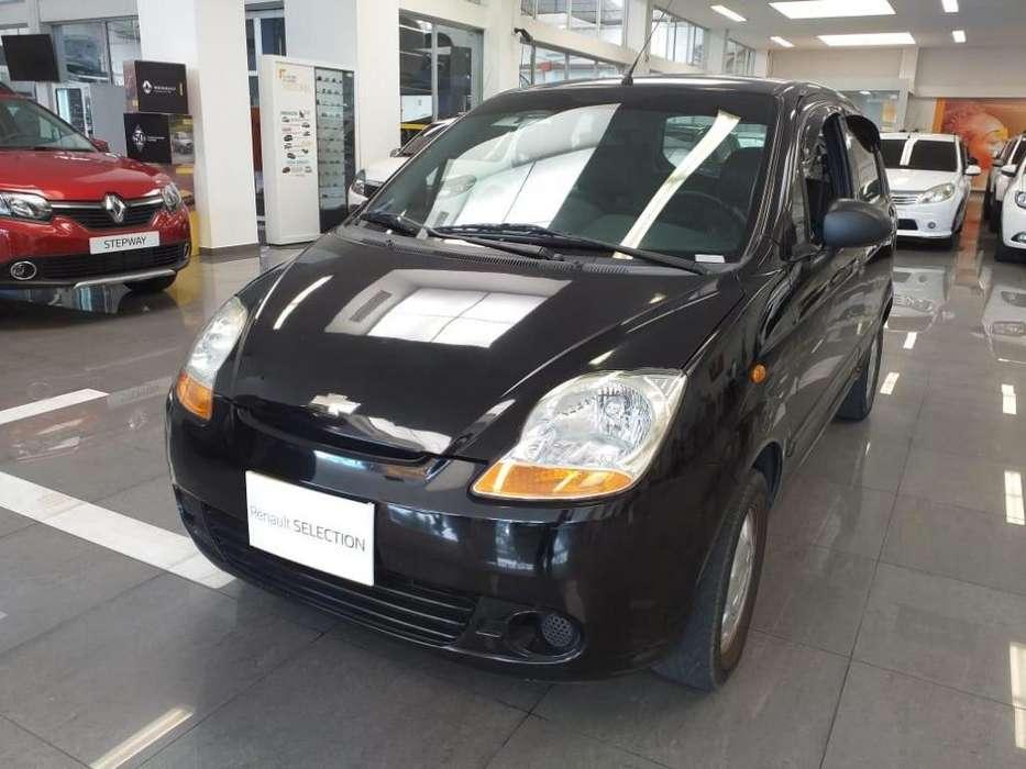 Chevrolet Spark 2014 - 59378 km