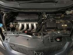 Honda Fit 2009 LX 1.5 , nafta, caja manual . Full .
