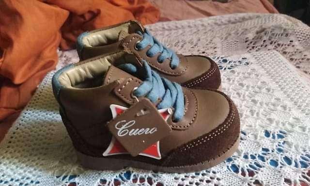 Zapato Castorardilla Bata nuevos