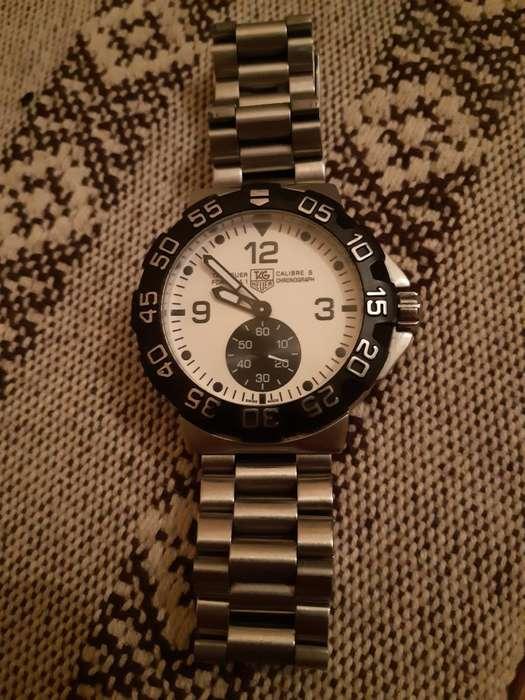 Reloj Tagheuer Formula 1 Calibre S