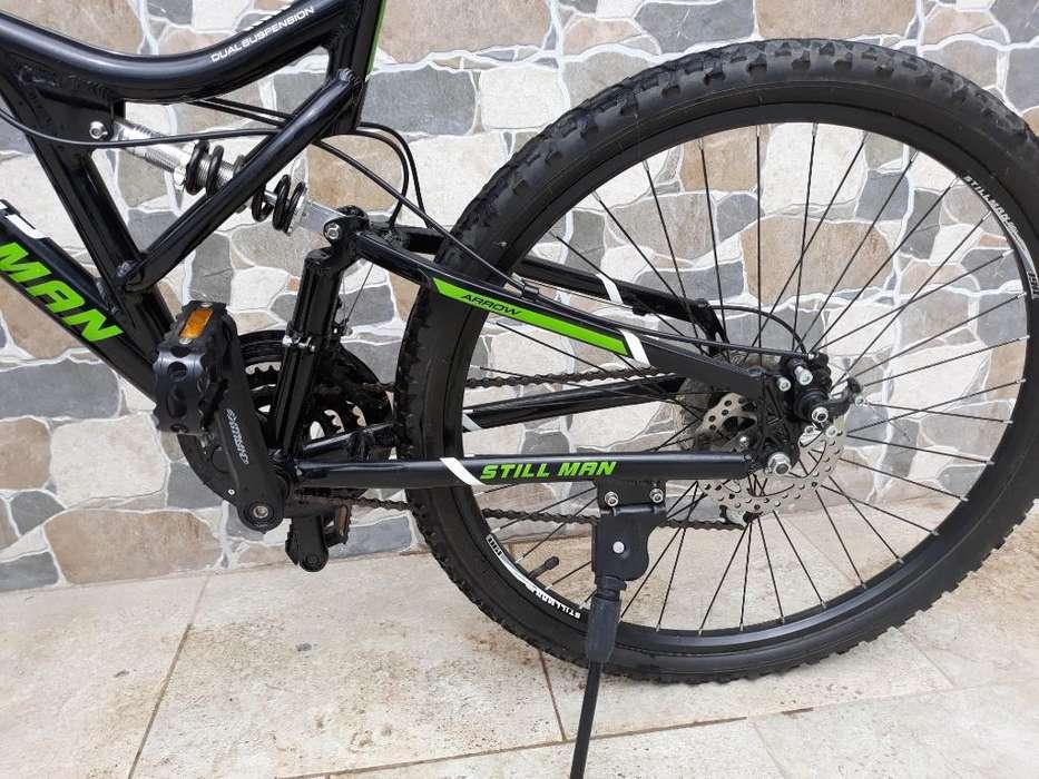 Bicicleta Vendo Costo Costo 350 Ofrescan