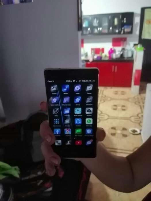 Huaweip8 en Perfecto Estado