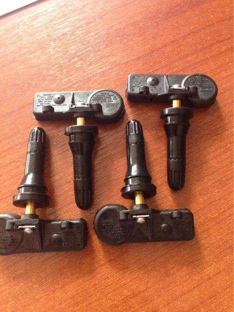 Valvulas y sensores ford f-150