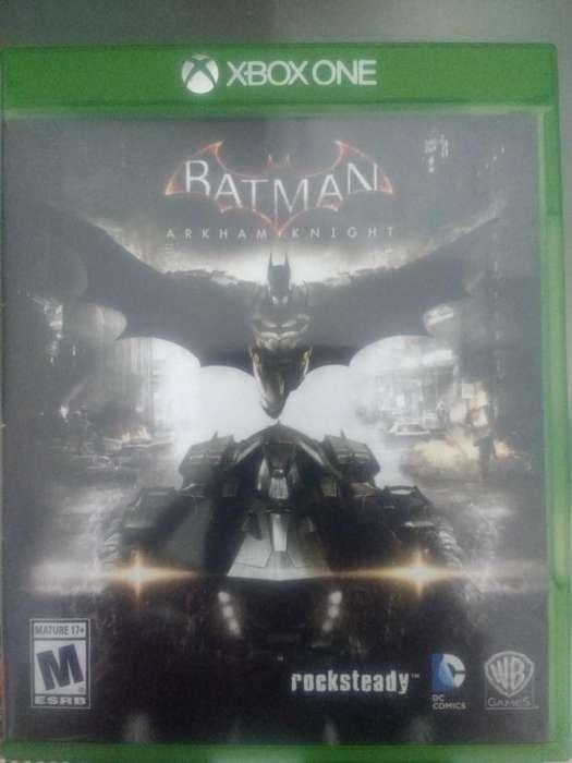 Batman - Xbox One Video Juego