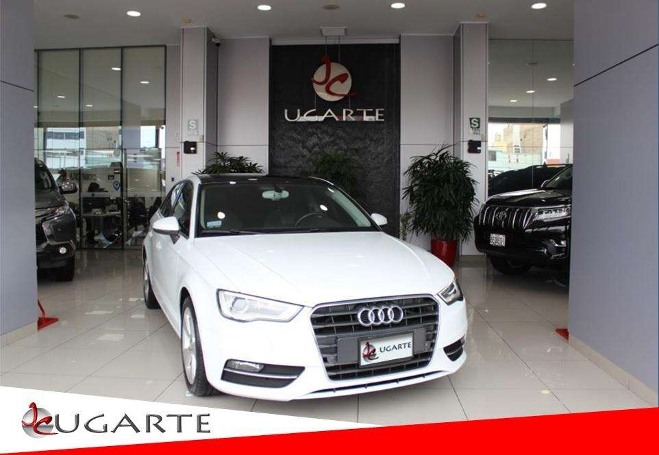 <strong>audi</strong> A3 2014 - 21193 km
