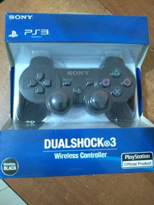 Control Ps3 Aaa Poco Uso