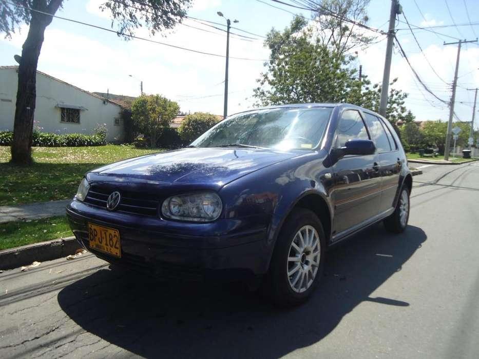 Volkswagen Golf 2003 - 165000 km