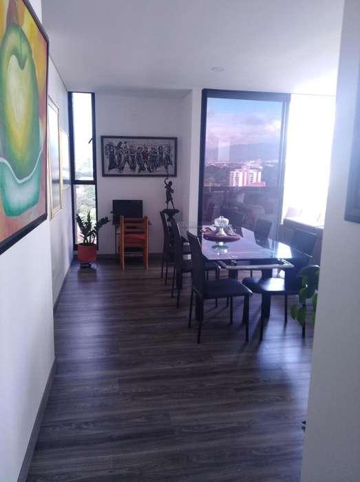 ARRIENDO ESPECTACULAR <strong>apartamento</strong> CONJUNTO RESIDENCIAL BIVENTTI