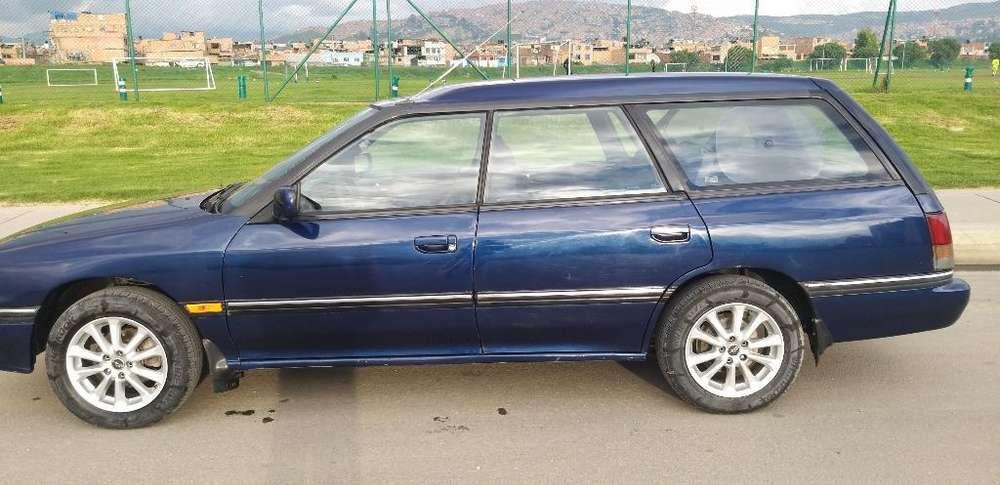 Subaru Legacy 1993 - 390000 km