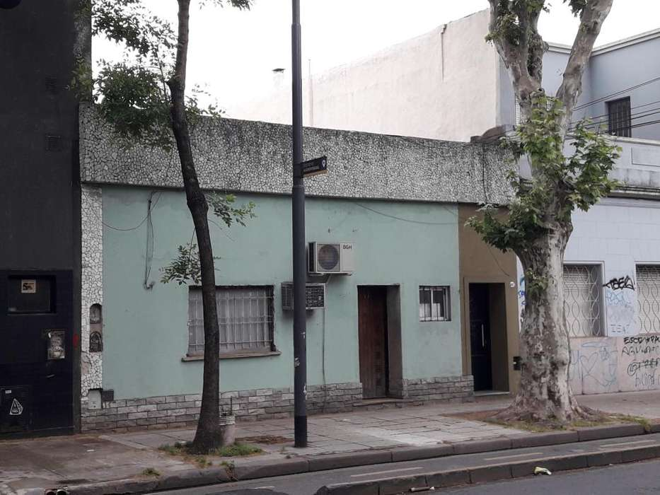 Casa en PH al Fte en Palermo