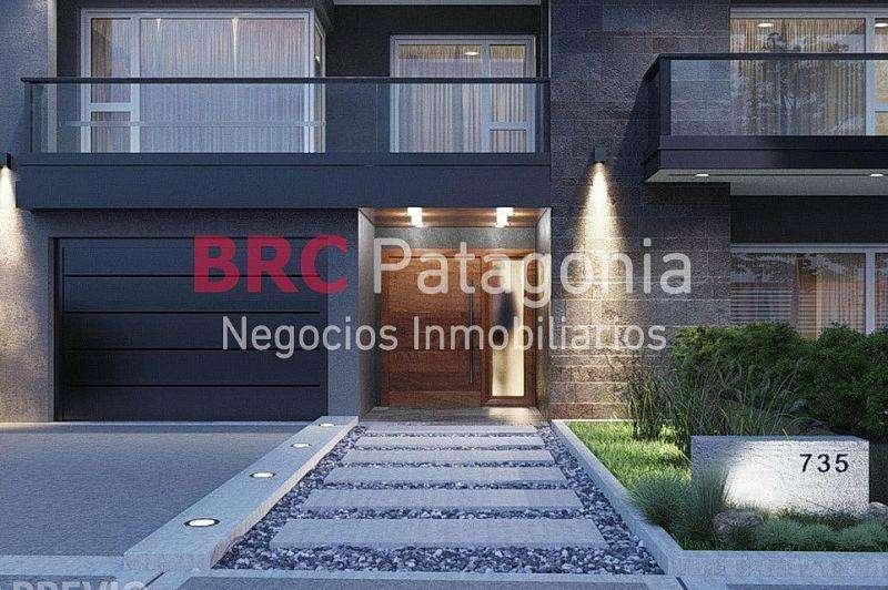 Departamento en Venta en Belgrano, San carlos de bariloche US 141000