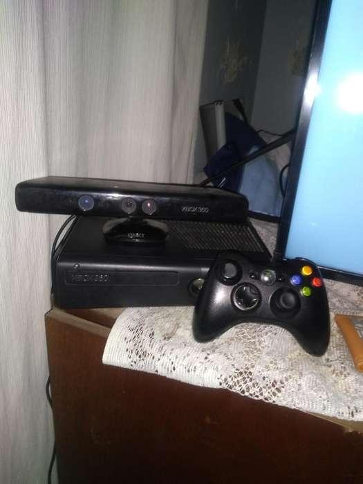 Xbox360 Kinect250 Gb Mas Juegos