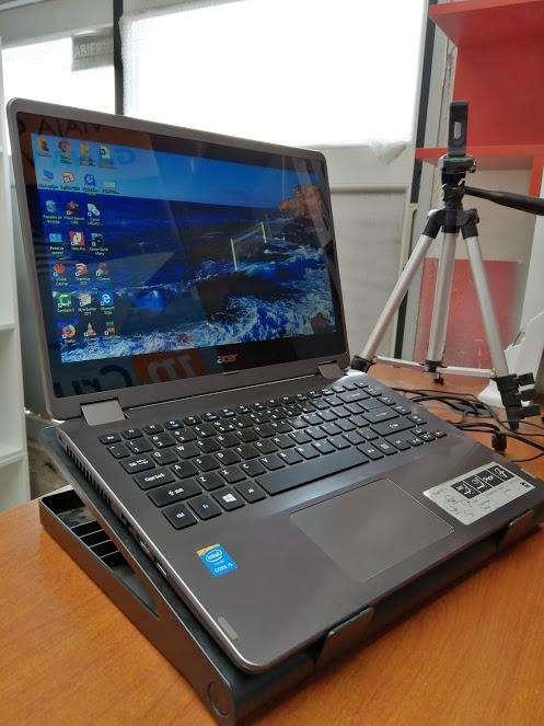 En venta <strong>laptop</strong> ACER i5 de quinta generacion