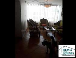 Apartamento En Venta Belén Sector La Mota: Código 823308