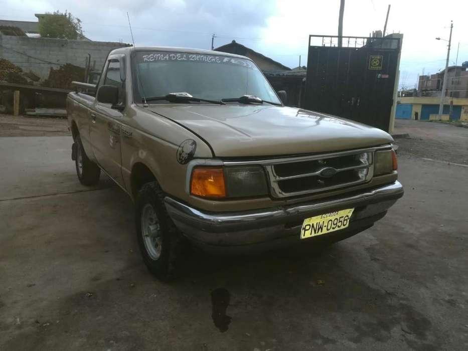 Ford Otro 1993 - 255485 km