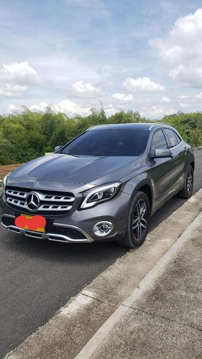 <strong>mercedes-benz</strong> Clase GLA 2019 - 14500 km